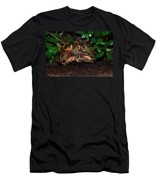 Watcher Men's T-Shirt (Athletic Fit)
