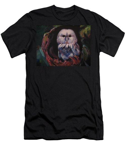 Who's Lair Men's T-Shirt (Athletic Fit)