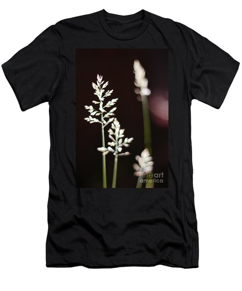 Wild Grass Men's T-Shirt (Athletic Fit)