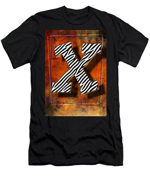 X Men's T-Shirt (Athletic Fit)