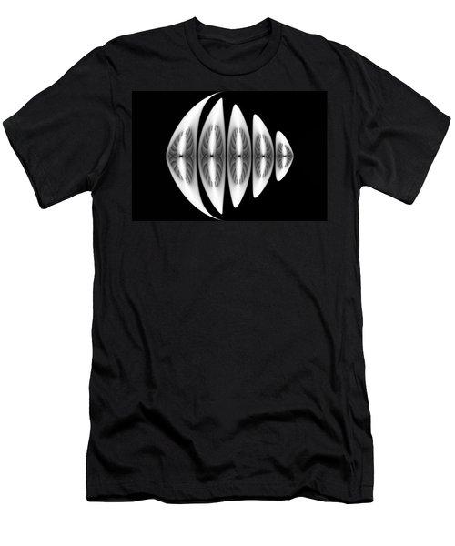 Zeon Fish Men's T-Shirt (Athletic Fit)