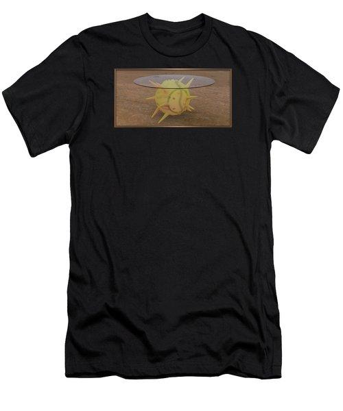 ' A Punk Party Participle ' Men's T-Shirt (Athletic Fit)