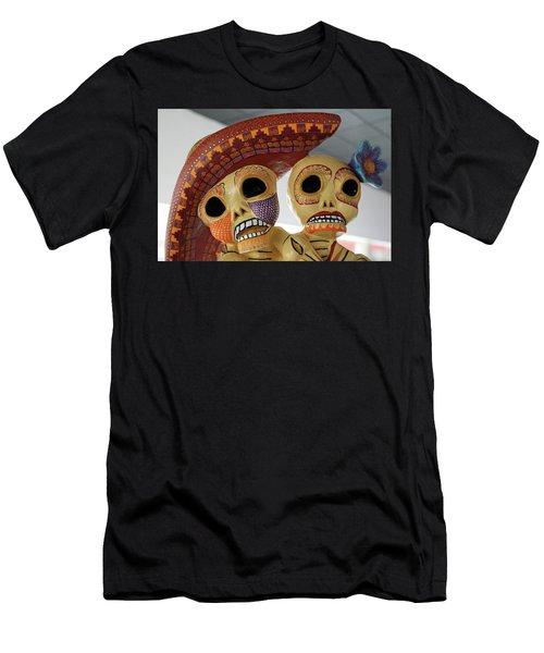 @ Oaxaca, Mexico Men's T-Shirt (Athletic Fit)