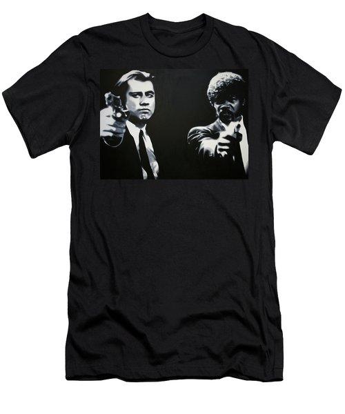 - Pulp Fiction - Men's T-Shirt (Athletic Fit)