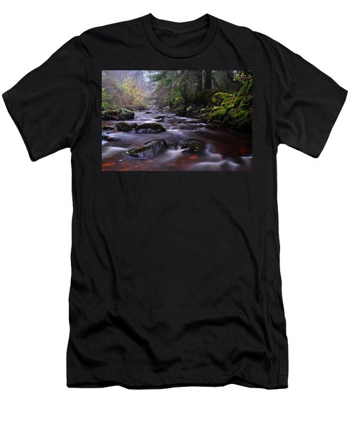 Reelig Glen Men's T-Shirt (Athletic Fit)