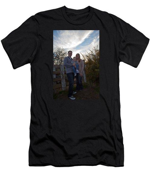 006 Men's T-Shirt (Athletic Fit)