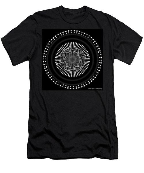 #011020158 Men's T-Shirt (Athletic Fit)
