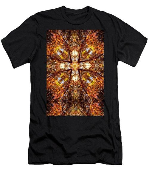 016 Men's T-Shirt (Athletic Fit)
