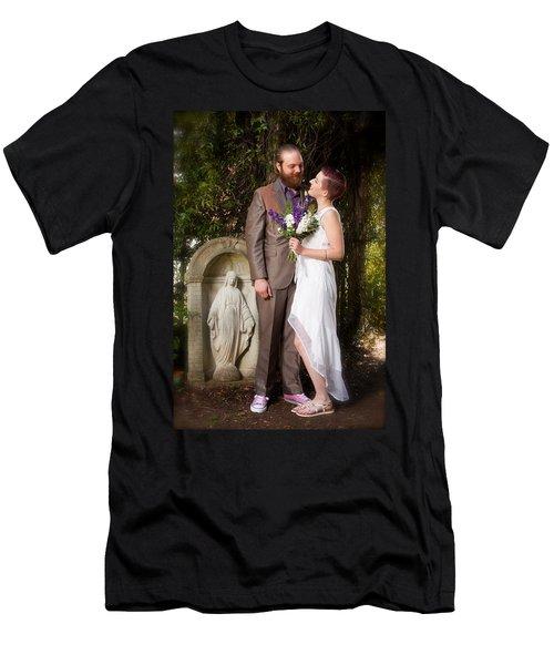 05_21_16_5293 Men's T-Shirt (Athletic Fit)