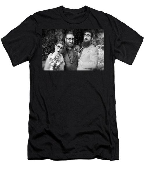 05_21_16_5318 Men's T-Shirt (Athletic Fit)