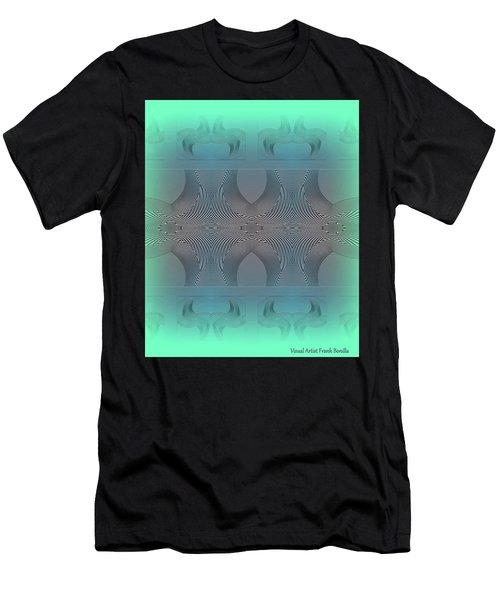#061220171 Men's T-Shirt (Athletic Fit)