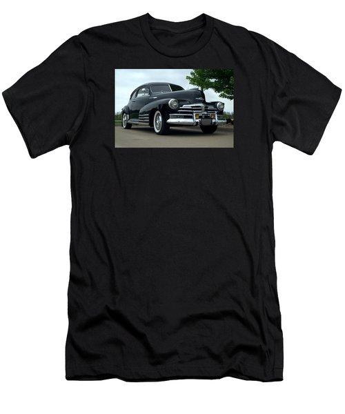 1948 Chevrolet Fleetline Custom Men's T-Shirt (Athletic Fit)