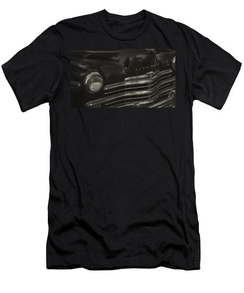 1949 Plymouth Deluxe  Men's T-Shirt (Athletic Fit)