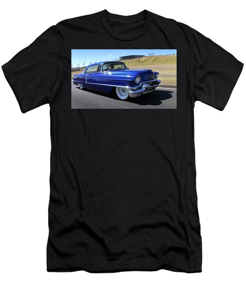 1956 Cadillac Men's T-Shirt (Athletic Fit)