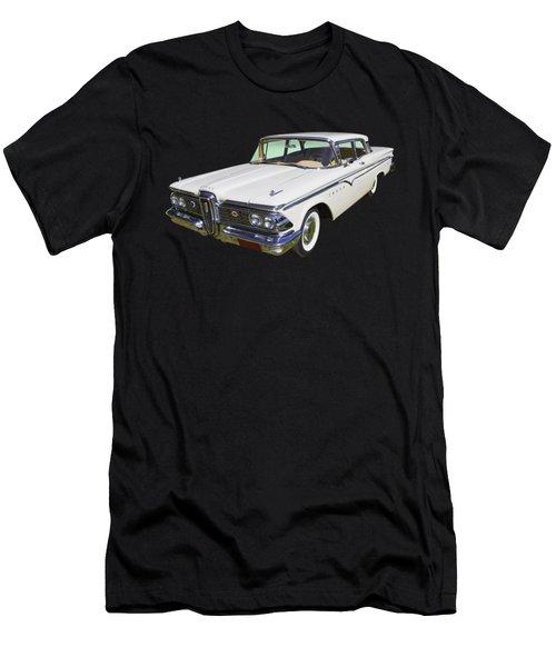 1959 Edsel Ford Ranger Men's T-Shirt (Athletic Fit)