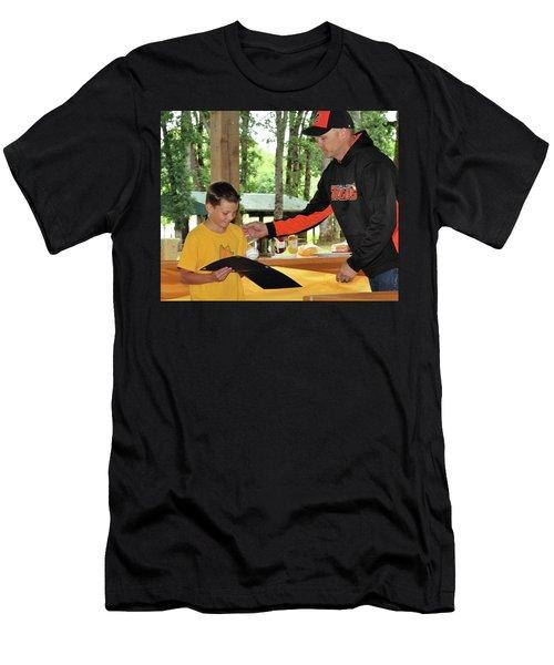 9795 Men's T-Shirt (Athletic Fit)