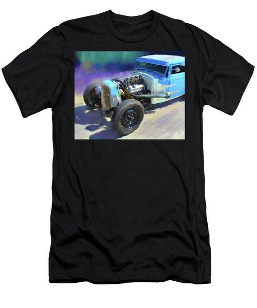 A Rod Men's T-Shirt (Athletic Fit)