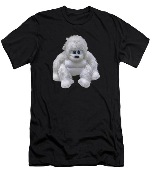 Abominable Men's T-Shirt (Athletic Fit)