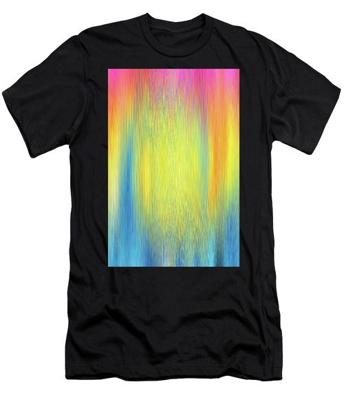 Abstract 24 Men's T-Shirt (Athletic Fit)