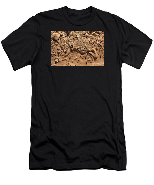Abstract 5 Men's T-Shirt (Athletic Fit)
