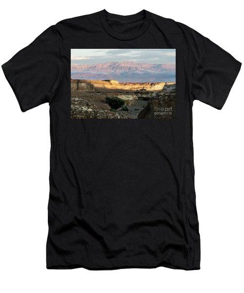 After Rain Colors 02 Men's T-Shirt (Athletic Fit)