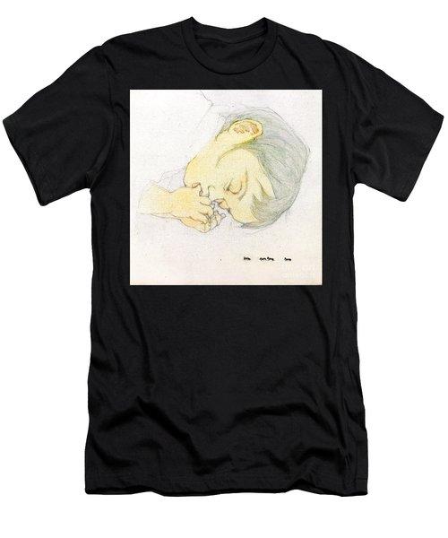 Ants Dream Men's T-Shirt (Athletic Fit)