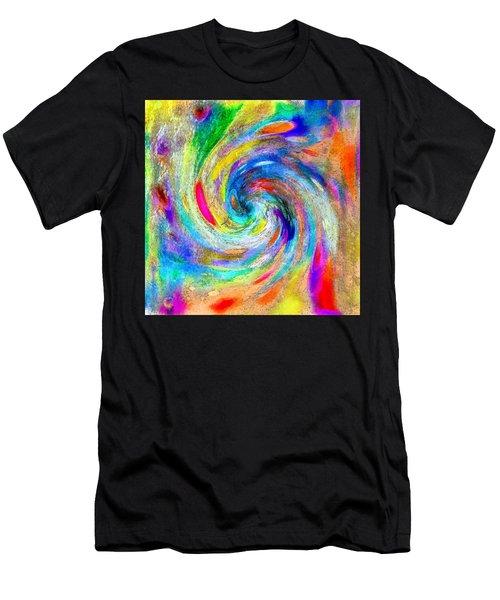 Apex  Men's T-Shirt (Athletic Fit)