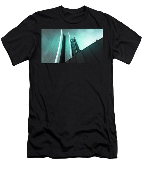 Architecture Men's T-Shirt (Athletic Fit)
