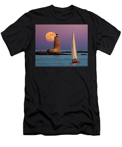 Arise  Men's T-Shirt (Athletic Fit)