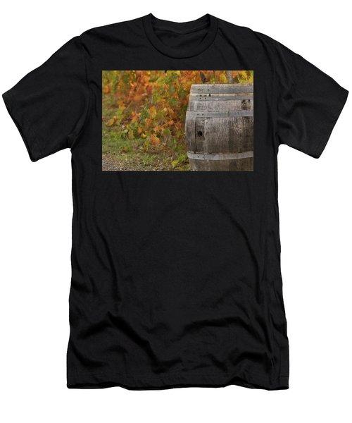 Barrel Men's T-Shirt (Athletic Fit)