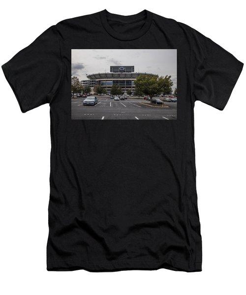 Beaver Stadium Penn State  Men's T-Shirt (Athletic Fit)