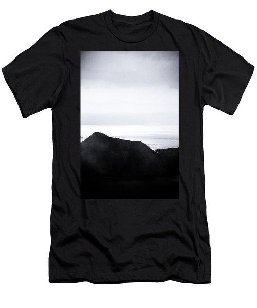 Beyond Men's T-Shirt (Slim Fit) by Jez C Self