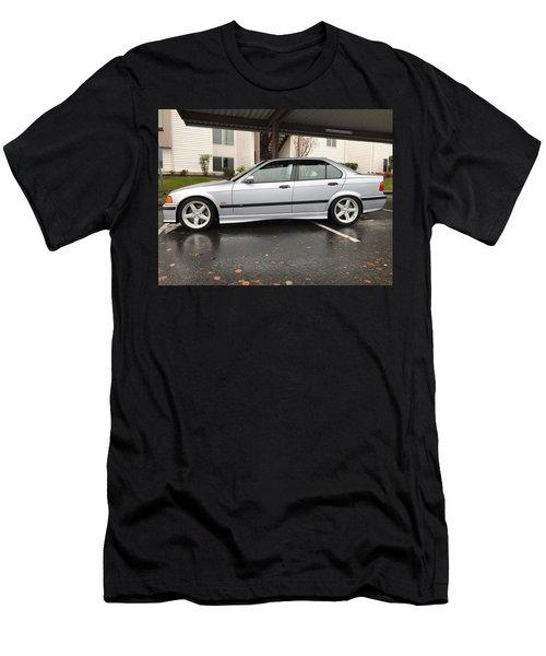 Bmw M3 Men's T-Shirt (Athletic Fit)
