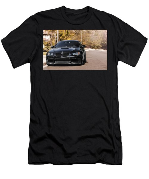 Bmw M3 Men's T-Shirt (Athletic Fit)