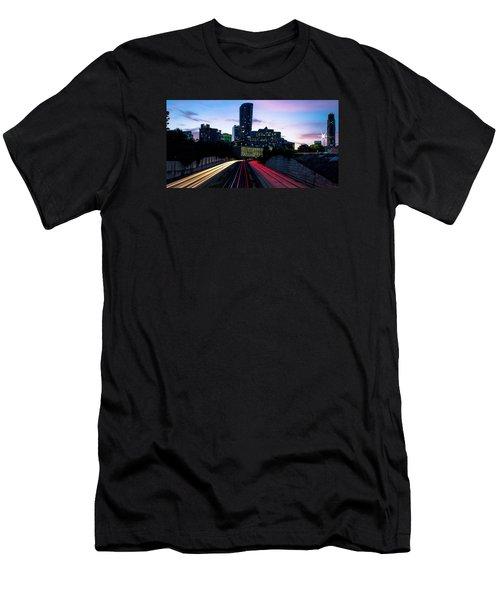 Buckhead Men's T-Shirt (Athletic Fit)