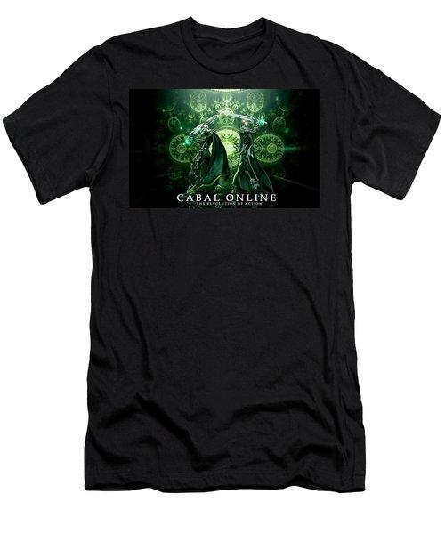 Cabal Online Men's T-Shirt (Athletic Fit)