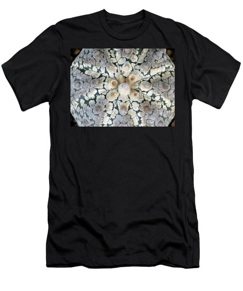 Cactus 2 Men's T-Shirt (Athletic Fit)