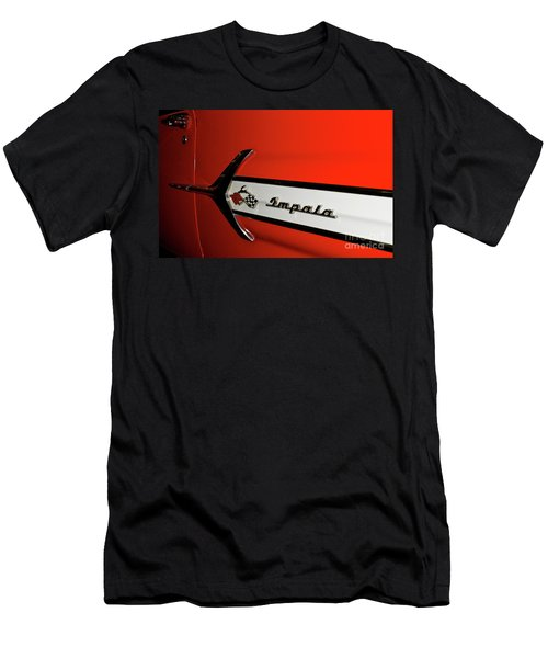 Chevy Impala Men's T-Shirt (Athletic Fit)