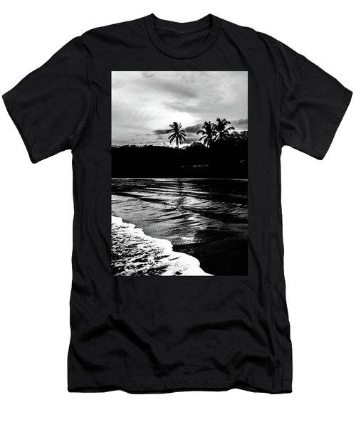 Coast Of Eden Men's T-Shirt (Athletic Fit)