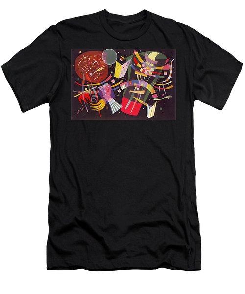 Composition X Men's T-Shirt (Athletic Fit)