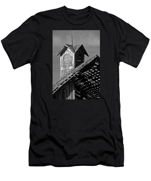 Country Sunroof Men's T-Shirt (Athletic Fit)