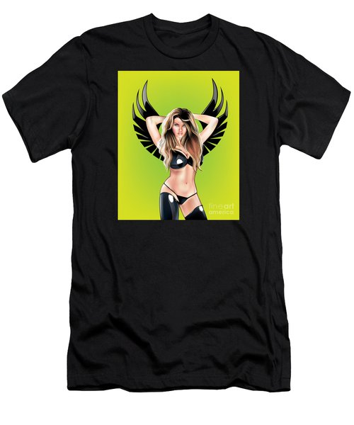 Dana Men's T-Shirt (Athletic Fit)