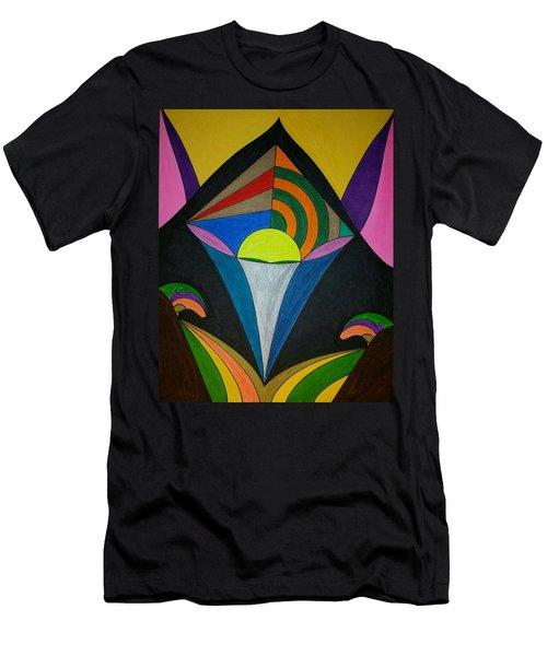 Dream 313 Men's T-Shirt (Athletic Fit)