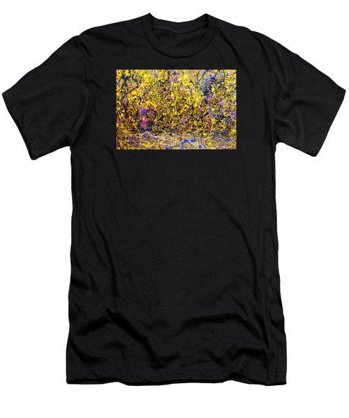 Dripx 1 Men's T-Shirt (Athletic Fit)