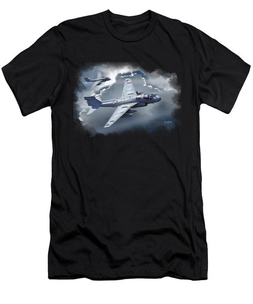 Ea-6b Prowler Men's T-Shirt (Athletic Fit)
