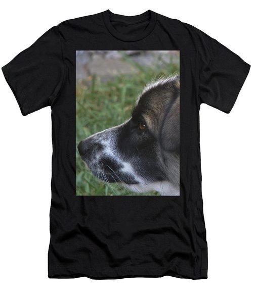 Eliza Men's T-Shirt (Athletic Fit)