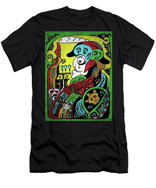 Emperor Men's T-Shirt (Athletic Fit)