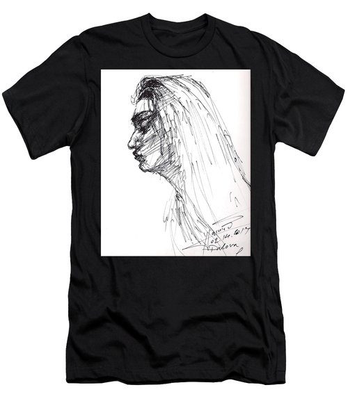 Erbora Men's T-Shirt (Athletic Fit)