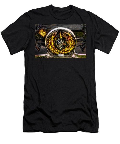 Evil Ways Men's T-Shirt (Athletic Fit)