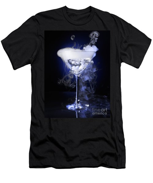 Exotic Drink Men's T-Shirt (Athletic Fit)